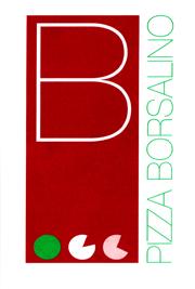 Pizza Borsalino - WERVIK