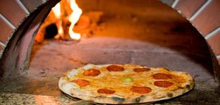 Pizza Borsalino - Fotogalerij